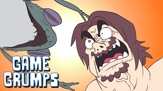 Game Grumps Animated - TAKE IT, FROGGY