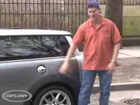 2008 Mini Cooper S Clubman/ Quick Drive