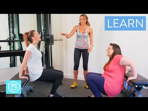 ULTIMATE Bingo Wings Workout For Mums | with Channel Mum