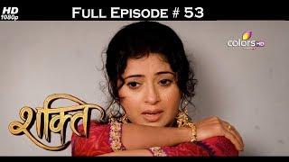 Shakti - Full Episode 54 - With English Subtitles - PakVim