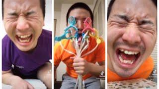 Junya1gou funny video 😂😂😂 | JUNYA Best TikTok May 2021 Part 5 @Junya.じゅんや