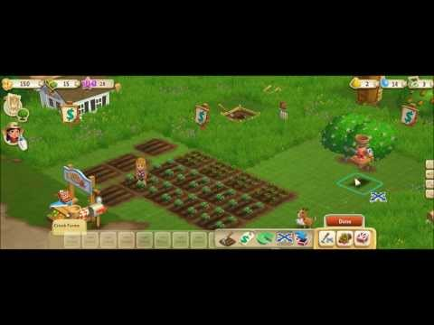 Farmville 2 R&R Episode 2: Apparently, I have no friends.