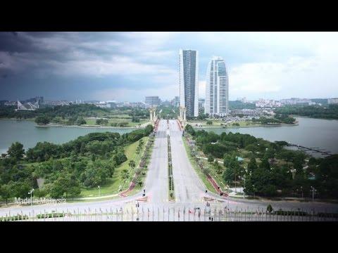 Is this massive development Malaysia's Shenzhen?