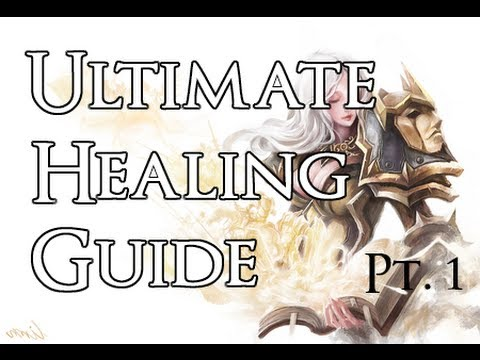 World of Warcraft: Ultimate Healing Guide, Patch 5.4
