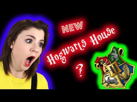 Hogwarts House Sorting Hat Quiz with TIME magazine