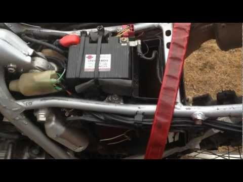 XR650L- Top 7 Mods