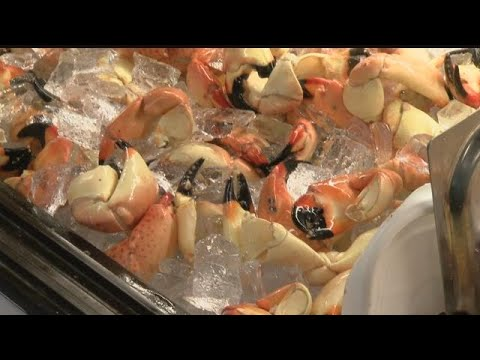 Disappointing stone crab season so far in Everglades City