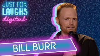 Bill Burr Stand Up -  2011