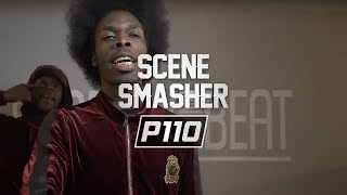 Esco x Shadow On The Beat - Scene Smasher | P110