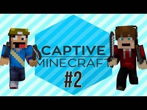 Captive Minecraft: Episode 2 |