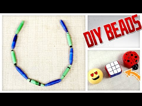 Make Your Own Beads! - Do It, Gurl