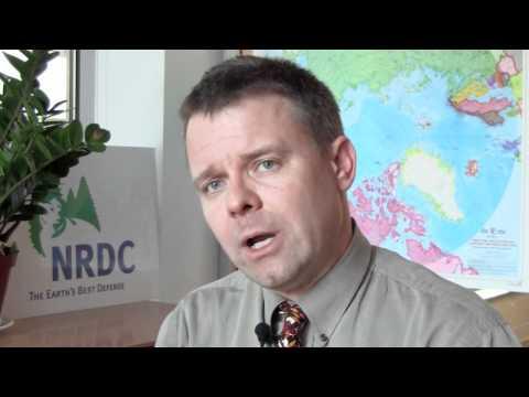 Deron Lovaas, NRDC Federal Transportation Director
