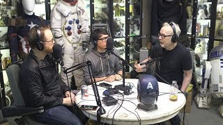The Shape of Water SPOILERCAST - Still Untitled: The Adam Savage Project - 1/9/18