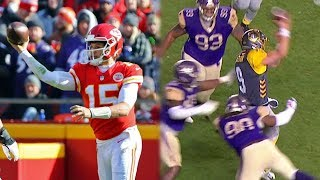No-Look Passes in Football Compilation
