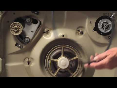 Maytag Washer Repair – How to replace the Drive Belt