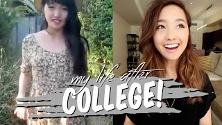 My Life After College | clothesencounters