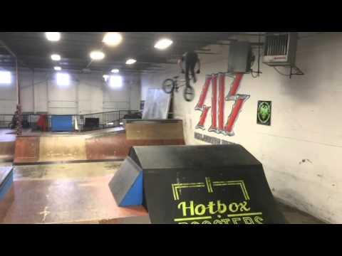 BMX DYLAN STARK IN COLORADO