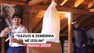 """Qumili - """"Gazuzi & Zemernia ne izolim"""" HUMOR 2020"""