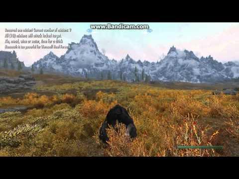 Alpha werewolf&feral pack