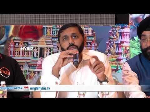 Yashwant Jhabakh | Pride of Telangana Awards | Round Table India