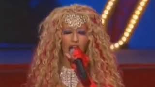 Christina Aguilera, Lil