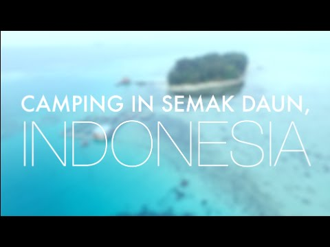 WEEKEND GETAWAY IN JAKARTA | PHANTOM 3 | OSMO | 5D mark II