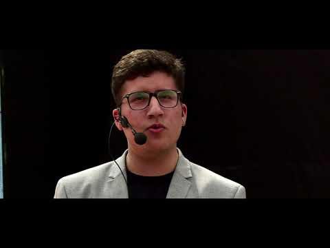 Beauty Beyond Burns    Sandeed Farooq   TEDxPathwaysSchoolNoida