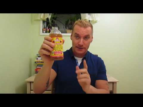 The SCARY Thing with APPLE CIDER VINEGAR Pills