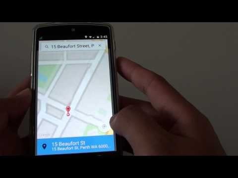 Google Nexus 5: How to Automatically Unlock the screen When You Arrive at a Trusted Location