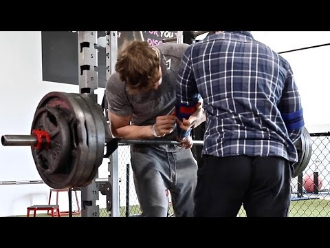 Bench Press Cheat Codes | NEW CAR
