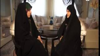 از لاک جیغ تا خدا ؛ خانم اکرم از شهر قزوین ؛ بیست تیر 94
