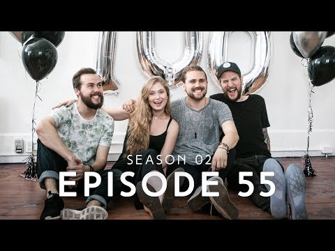 Ep 55 | The Key To Success On Any Platform