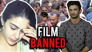 Sara Ali Khan And Sushant Singh Rajput's Kedarnath Lands In Trouble Again
