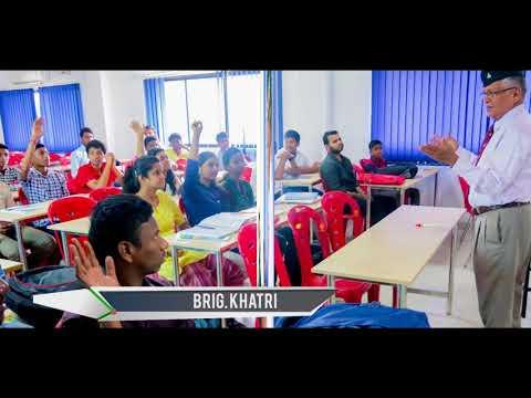 NDA / CDS / AFCAT Orientation Programme (April 2018 Batch) | Cavalier India