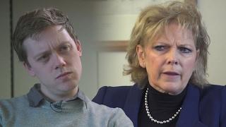 Owen Jones meets Anna Soubry |