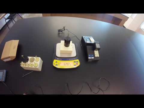 coefficient of friction lab