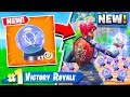 NEW RIFT TO GO GAMEPLAY In FORTNITE BATTLE ROYALE Patch V530 Tomato Temple Score Royale LTM