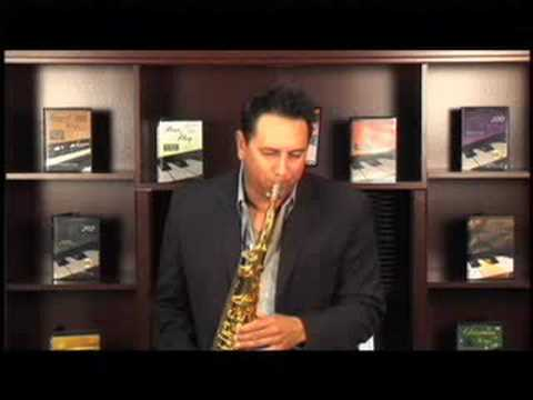 Hear and Play Tenor Sax 101:  Play Sax Like This By Ear