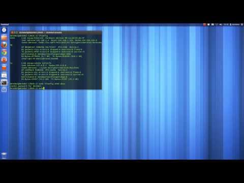 MAC-Adresse ändern - Ubuntu 12.04