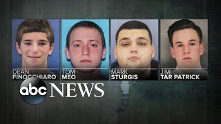 New developments in the brutal murders of 4 young Pennsylvania men