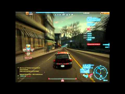 Need for speed World- Money making guide || 30.000$/h