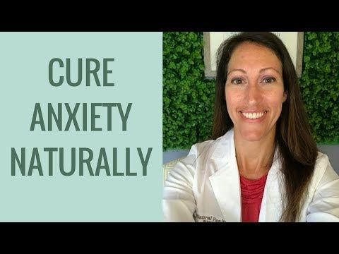 7 Ways to Reduce Anxiety, Panic Attacks & Depression | QUICK Results