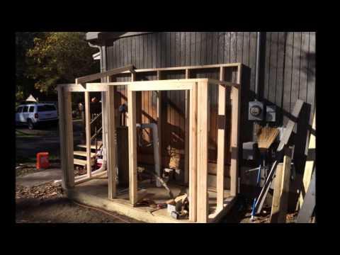 2015 11 Pump House Rebuild