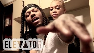 Montana Of 300 ft. Jalyn Sanders - Trap Queen Remix (Music Video)