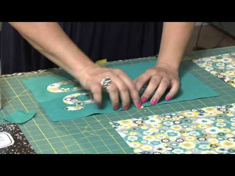 DIY: Sew a Journal Cover