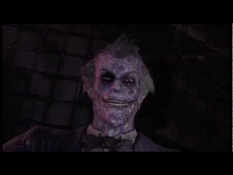 Joker sings
