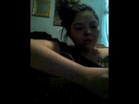 Gasoline by Halsey acoutic cover