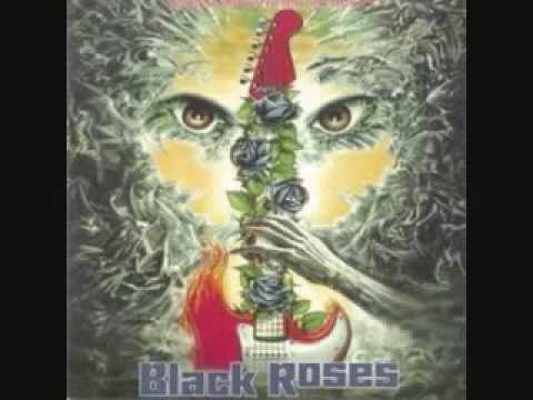 Black Roses - Paradise( We're On Our Way )