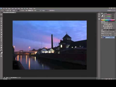 How to batch convert RAW to JPG using Photoshop CS6