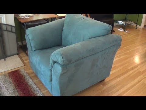 How to Lower the Height of Living Room Chairs